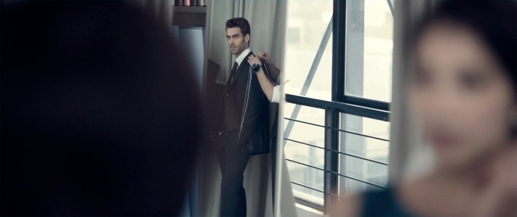 Hugo Boss Shanghai Affairs Kortajarena