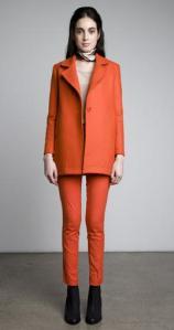 Dudly Jacket by Juliette Hogan