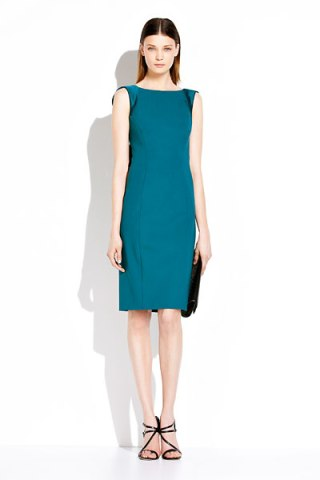Hugo Boss Limited Runway Dress 2013