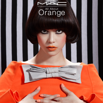 All About Orange 1