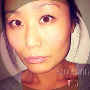 Notting Hill Nude Moisture Renew Lipstick RIMMEL