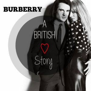 Burberry A British Love Story - A Hint of Chic