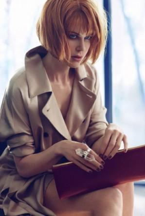 Jimmy Choo A/W 2013 Nicole Kidman 4