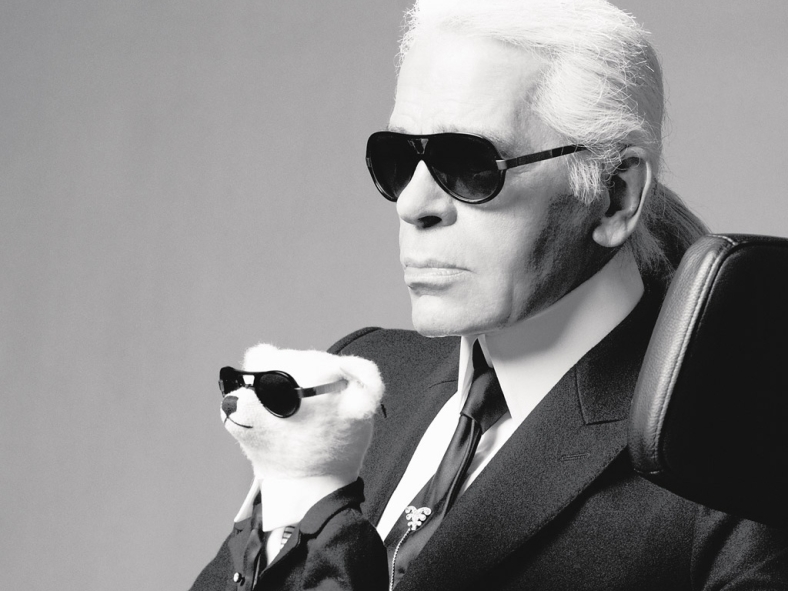 Karl Lagerfeld Fashion Quotes