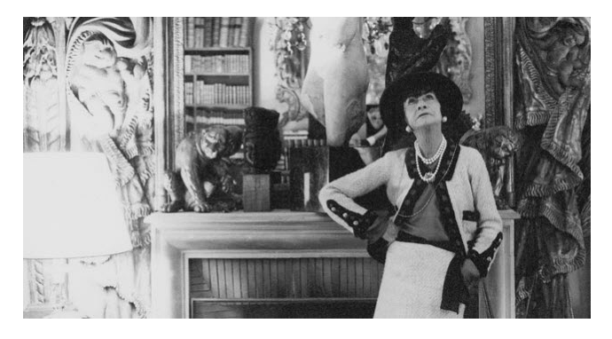Coco Chanel Short Films