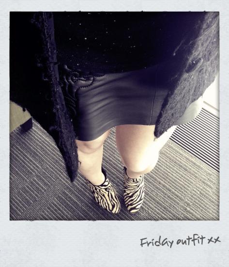 Friday Fashion 001
