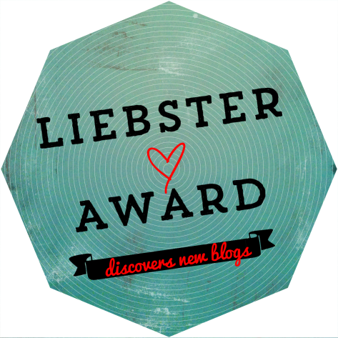Liebster Award by A Hint of Chic