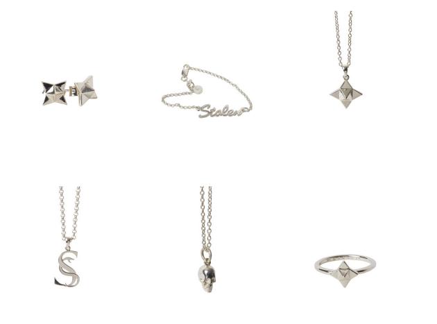 Stolen Girlfriends Club Essential Jewellery 1