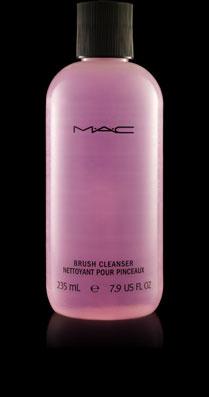 Brush Cleanser