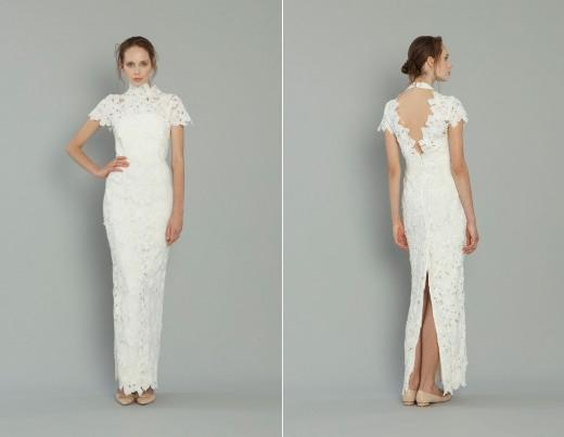 Biscayne Gown